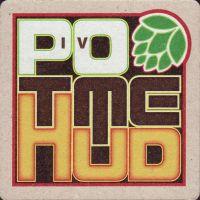 Pivní tácek potmehud-1-small