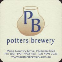 Beer coaster potters-2-small
