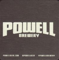 Beer coaster powell-1-zadek-small