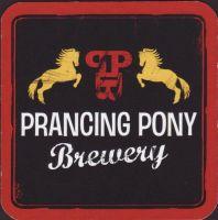 Beer coaster prancing-pony-1-small