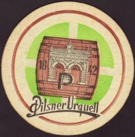 Beer coaster prazdroj-12-small