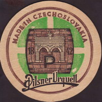 Beer coaster prazdroj-130-oboje-small