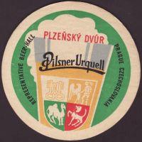 Beer coaster prazdroj-132-small
