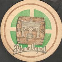 Beer coaster prazdroj-143-small