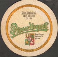 Beer coaster prazdroj-150-small