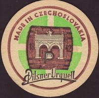Beer coaster prazdroj-157-oboje-small