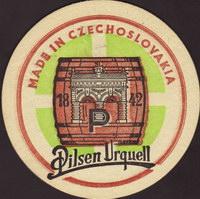 Beer coaster prazdroj-177-oboje-small