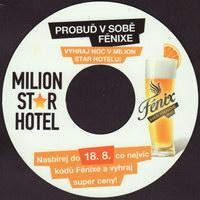 Beer coaster prazdroj-313-small