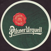 Beer coaster prazdroj-336-small
