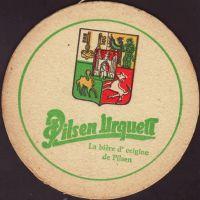 Beer coaster prazdroj-413-small