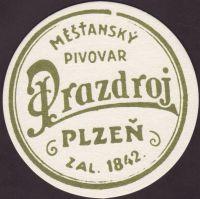 Pivní tácek prazdroj-510-small