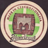 Beer coaster prazdroj-533-small