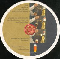 Pivní tácek prazdroj-75-zadek
