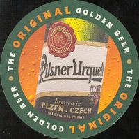 Pivní tácek prazdroj-81