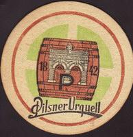 Beer coaster prazdroj-96-small