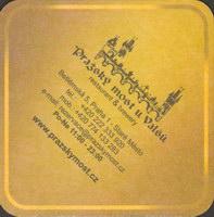 Pivní tácek prazsky-most-u-valsu-3-zadek-small
