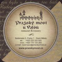 Pivní tácek prazsky-most-u-valsu-8-zadek-small