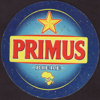 Beer coaster primus-2-oboje-small