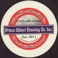 Beer coaster prince-albert-1-oboje-small