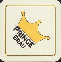 Beer coaster prince-brau-1-oboje-small