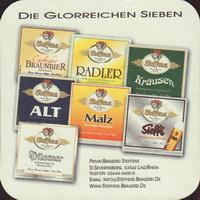 Pivní tácek privat-brauerei-steffens-1-zadek-small