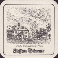 Pivní tácek privat-brauerei-steffens-5-zadek-small
