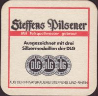 Pivní tácek privat-brauerei-steffens-6-small