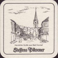 Pivní tácek privat-brauerei-steffens-7-zadek-small