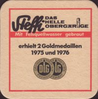 Pivní tácek privat-brauerei-steffens-8-small
