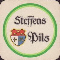 Pivní tácek privat-brauerei-steffens-9-small