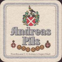 Pivní tácek privatbrauerei-c-h-andreas-11-small