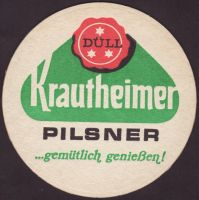 Pivní tácek privatbrauerei-friedrich-dull-7-small