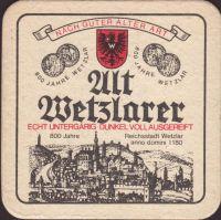 Pivní tácek privatbrauerei-gebr-euler-1-small