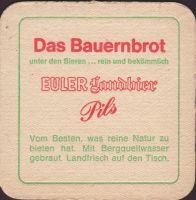 Pivní tácek privatbrauerei-gebr-euler-2-small