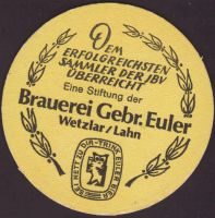 Pivní tácek privatbrauerei-gebr-euler-3-small