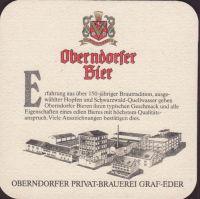 Pivní tácek privatbrauerei-graf-eder-7-zadek-small