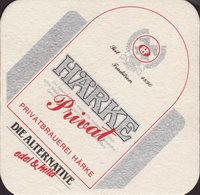 Pivní tácek privatbrauerei-harke-1-zadek-small