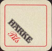 Pivní tácek privatbrauerei-harke-10-small