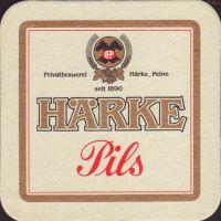 Pivní tácek privatbrauerei-harke-10-zadek-small