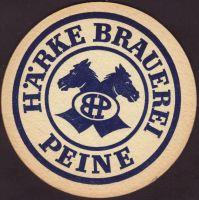 Pivní tácek privatbrauerei-harke-12-small