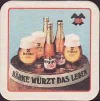 Pivní tácek privatbrauerei-harke-14