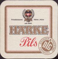 Pivní tácek privatbrauerei-harke-16-small