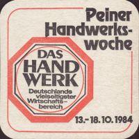 Pivní tácek privatbrauerei-harke-16-zadek-small