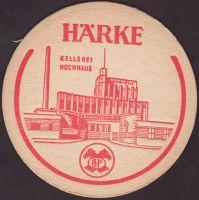Pivní tácek privatbrauerei-harke-17-zadek-small