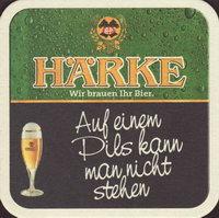 Pivní tácek privatbrauerei-harke-3-zadek-small