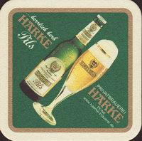Pivní tácek privatbrauerei-harke-4-small