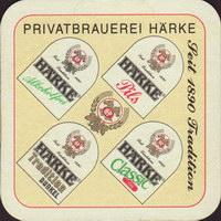 Pivní tácek privatbrauerei-harke-6-zadek-small