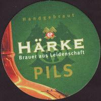 Pivní tácek privatbrauerei-harke-7-small
