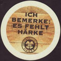 Pivní tácek privatbrauerei-harke-9-zadek-small