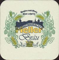 Beer coaster privatbrauerei-heller-1-small